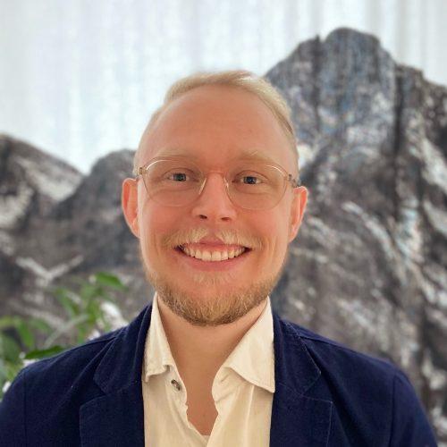 Simon Bricher - Mediendesign fuer Gruender